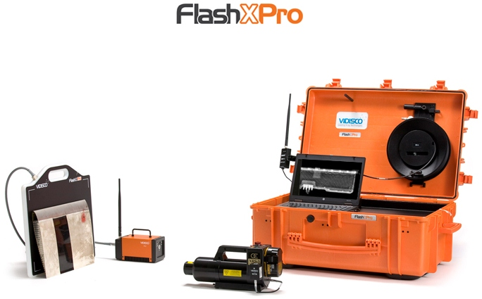 Vidisco  Flash X Pro